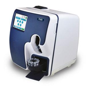 Stat Profile® Prime ES Elektrolyt-Analysegerät.